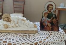Tríduo em honra a São José