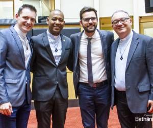 Sessão Solene 50 anos RCC no Brasil