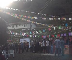 Festa Julina Recanto Guarapuava (PR)