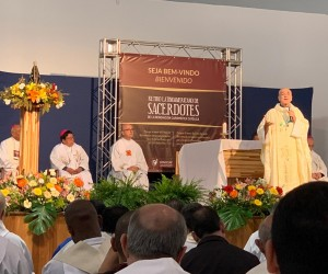 Retiro Latino-Americano de Sacerdotes da RCC