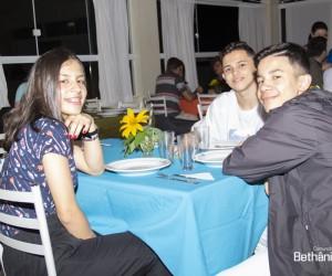 Jantar dos Consagrados