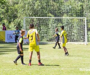 Taça, Luau e Jogo da Solidariedade 2019