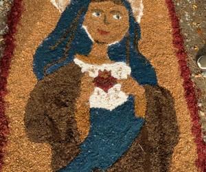 Corpus Christi  - Recanto São João Batista (SC)