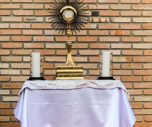 Corpus Christi - Recanto Lorena (SP)