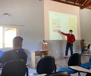 Oficinas de Empreendedorismo Sebrae/SC