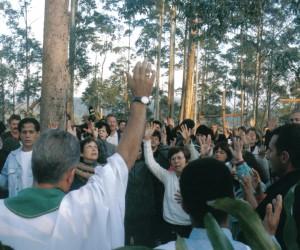 1º Missa em Bethânia
