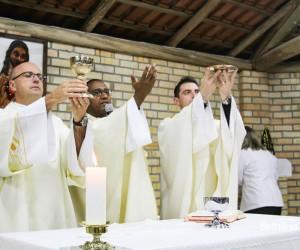 Missa de Consagração da Aliança