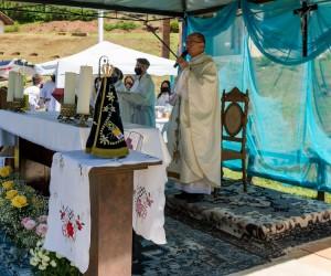 Comunidade Bethânia 20 anos em Guarapuava (PR)