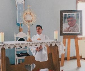 Eternidade Padre Léo