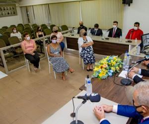 Créditos: Assessoria de Imprensa Câmara de Vereadores de São João Batista