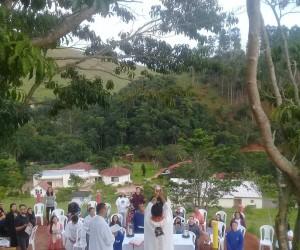 Monte Tabor Lorena