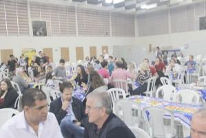 Jantar Beneficente - Cianorte
