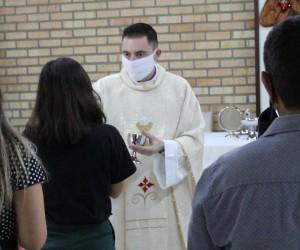 Corpus Christi em São João Batista (SC)