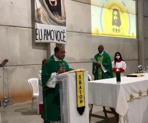 Santa Missa em Ações de Graças pela missão do Movimento de Irmãos