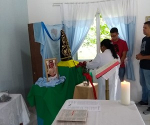 Recanto Itaperuna comemora aniversário da Comunidade Bethânia