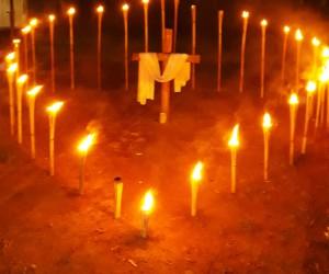 Luau Tenho Sede, em Cianorte (PR)