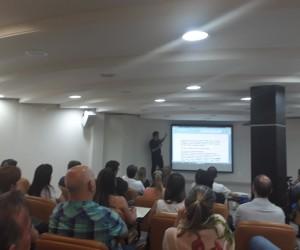 Recanto Cianorte participa do projeto Pró Vida Casa Mãe Imaculada