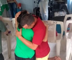 Encontro da Família em Itaperuna