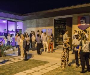 Comunidade Bethânia inaugura Centro Cultural Memorial Pe Léo, em Lorena (SP)