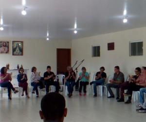 Recanto Curitiba prepara dia do filho com pregações e dinâmicas, em novembro