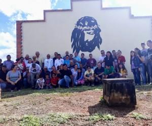 Vocacionados de Aliança conduzem dinâmicas reflexivas no Dia do Filho, em Irati
