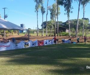 Jogo da Solidariedade recanto Cianorte (PR)