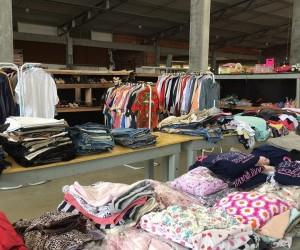8º Bazar Beneficente