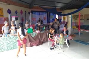 Projeto Jepp acontece no Ceju