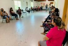 Dia Internacional da Mulher em São João Batista (SC)