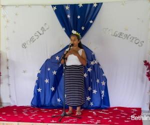 I Recital de Poesias - Ceju