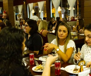 Rodízio Solidário  -  Mantoanelli Pizzaria e Eventos