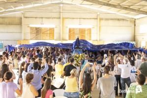 Comunidade Bethânia 24 anos