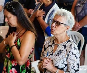 Pregações sábado - Na Trilha da Cura