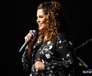 Show com Eliana Ribeira - Na Trilha da Cura