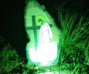Via Sacra Iluminada