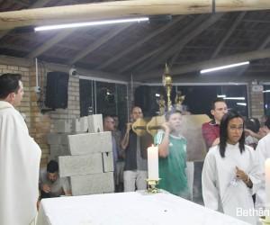 Muralhas são derrubadas durante Cerco de Jericó
