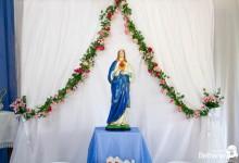 Terceiro Marial: Maria Mãe do Amor