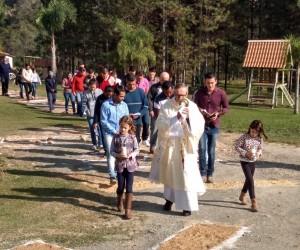 Corpus Christi - Recanto Irati (PR)