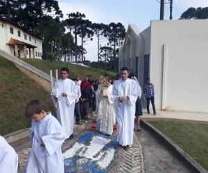 Corpus Christi - Recanto Curitiba (PR)