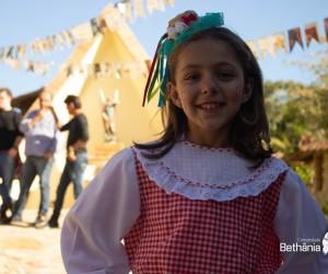 Festa Julina Recanto São João Batista (SC) -  Crédito:  Andrei Barreto Martins