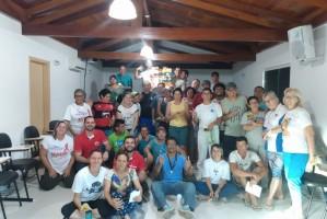 Visita Pastoral da Aids