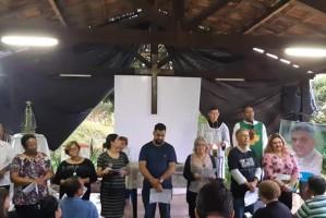 Comunidade Bethânia Uberlânida