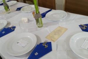 Jantar dos Amigos - Guarapuava