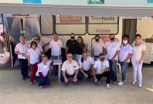 Projeto Solidário Amor Sobre Rodas