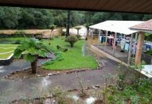 Chuvas Guarapuava (PR)