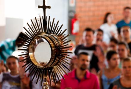 A importância de um retiro espiritual