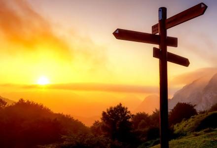 Vocação: um chamado à vida plena