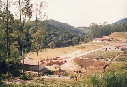 Como nasceu a Comunidade Bethânia?
