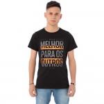 Camiseta Seja Mellhor para os Outros