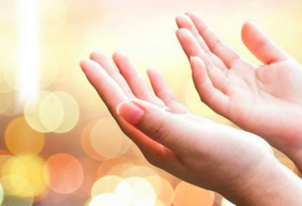 A importância da oração para o fortalecimento da fé